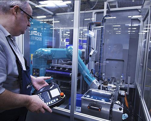 R&D, innovation éléments majeurs de la croissance