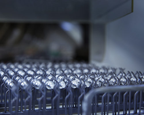 Traitement thermique, et de surface intégrés (anodisation, trempe)